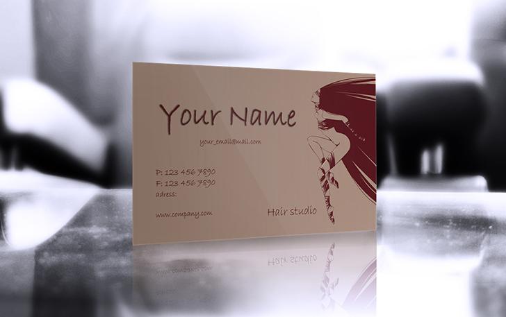 Creative hair stylist business cards 15 best printable envelope creative hair stylist business cards wajeb Choice Image