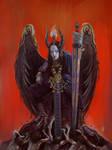 Aleabidus, The Greed