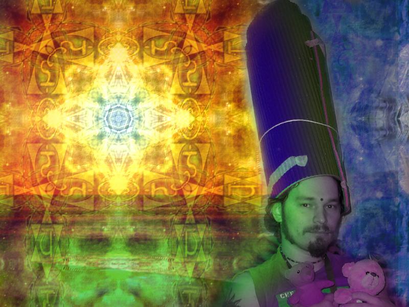 MysticalMike's Profile Picture