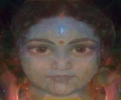 Kali by MysticalMike