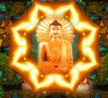 Shakyamuni by MysticalMike