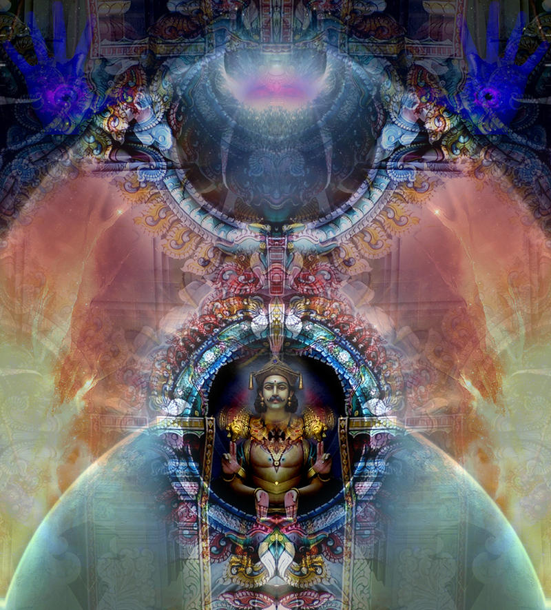 VYASA UVACHA by MysticalMike