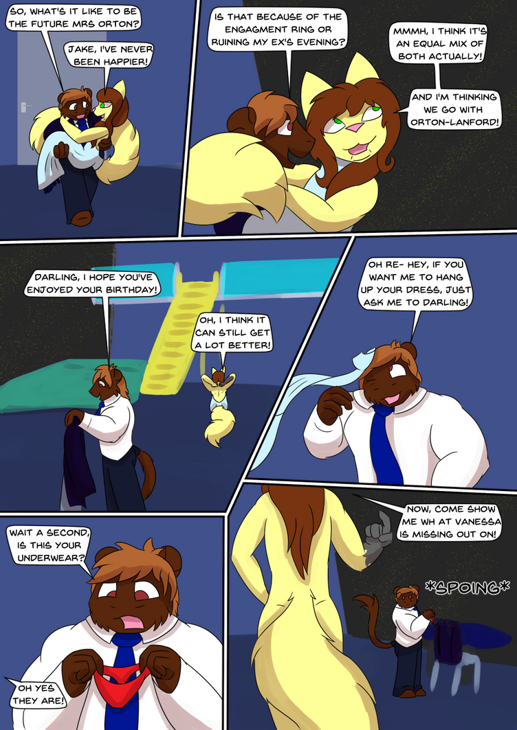 LGO: Downton Tabby page 29 by Omega-Warior