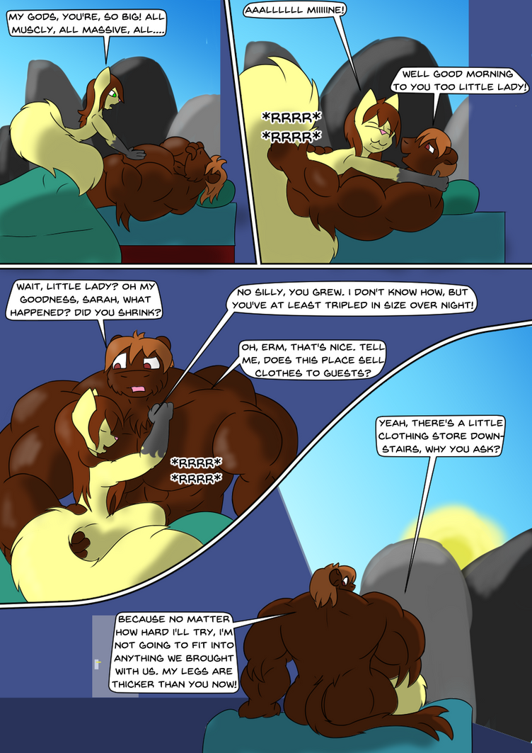 LGO: Downton Tabby page 32 by Omega-Warior
