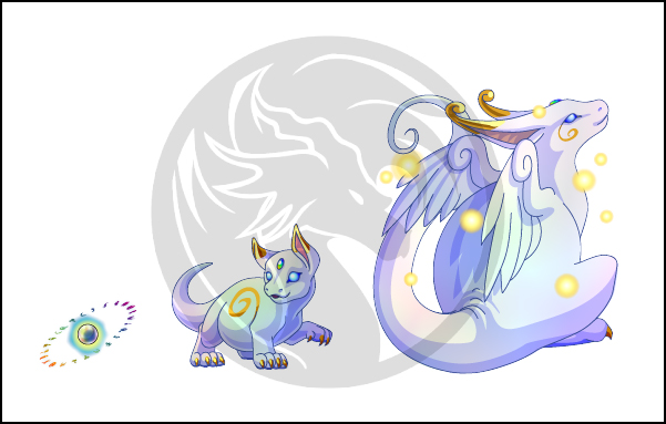Squiby: Empyreal Leupak by Ascynd