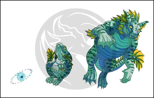 Squiby: Oceanus Leupak by Ascynd