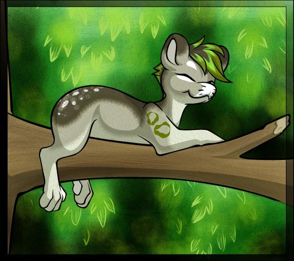 Arboreal by Ascynd
