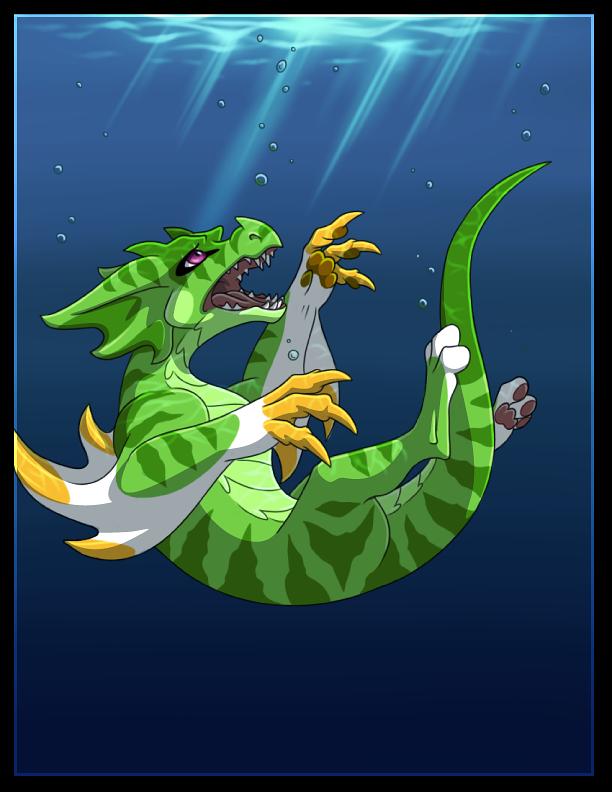 Sinking by Ascynd