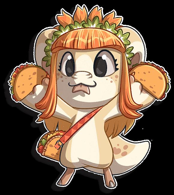 Taco Chiblep by Ascynd