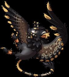 Kittecurra #71 - Custom