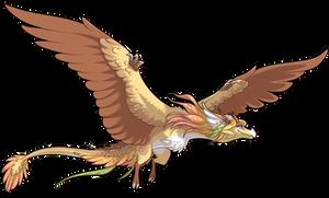Callista - Air Orm Form [CM]