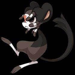 Kittecurra - Hunter
