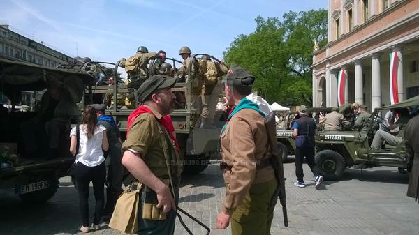 Army by Ilda28399