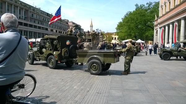 Army 2 by Ilda28399