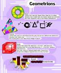Geometrions [Closed Species]