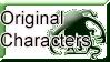 Original Character Stamp