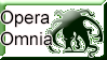 OperaOmnia Stamp
