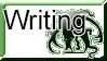 Stamp Writing