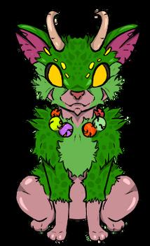 Green Boi