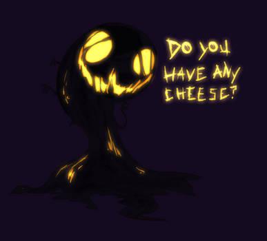 Cheeeese?