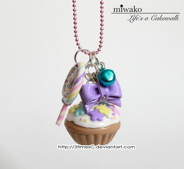 Lolita Muffin 2 by 3timesC