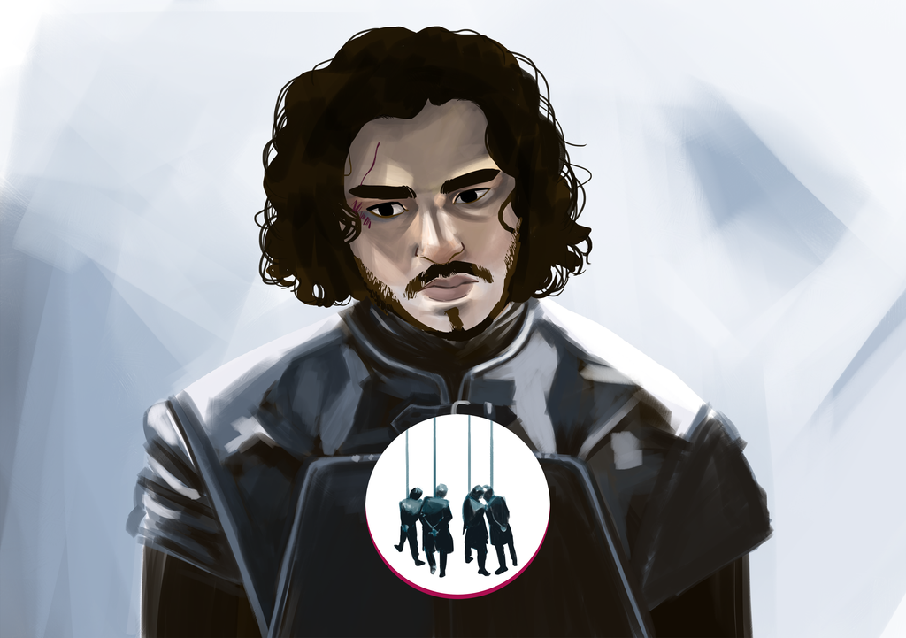 The north remembers by 3timesC