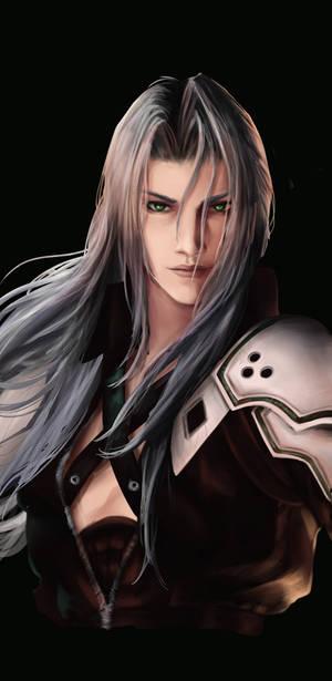 Sephiroth study