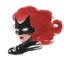 Batwoman (Flatbrush Experiment)