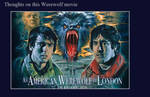Thoughts on an american werewolf in london
