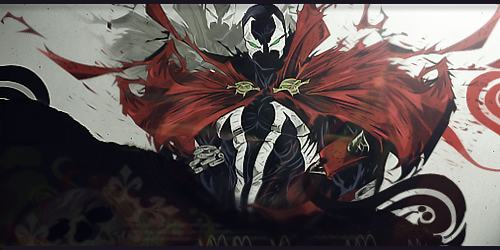 Madhouse Spawn_by_slip1o-d54tbzx