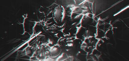 Madhouse Venom___3d_by_slip1o-d56m812