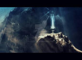 Pandora by inkmlab