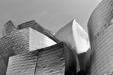 Guggenheim Bilbao II