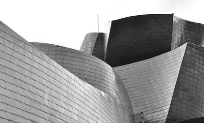 Guggenheim Bilbao III