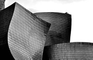 Guggenheim Bilbao IV