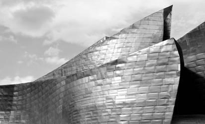 Guggenheim Bilbao VI