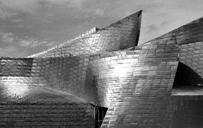 Guggenheim BIlbao VII