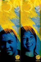 bookmark....pembatas buku by pandesign