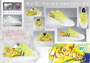 kswiss shoe design 2