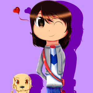 RubyKinomoto's Profile Picture
