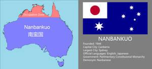 Nanbankuo