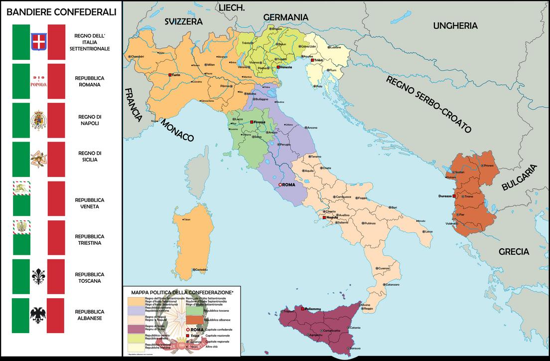 italian confederation today by nanwe01 on deviantart