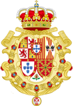 Aviz Spain Coat of Arms