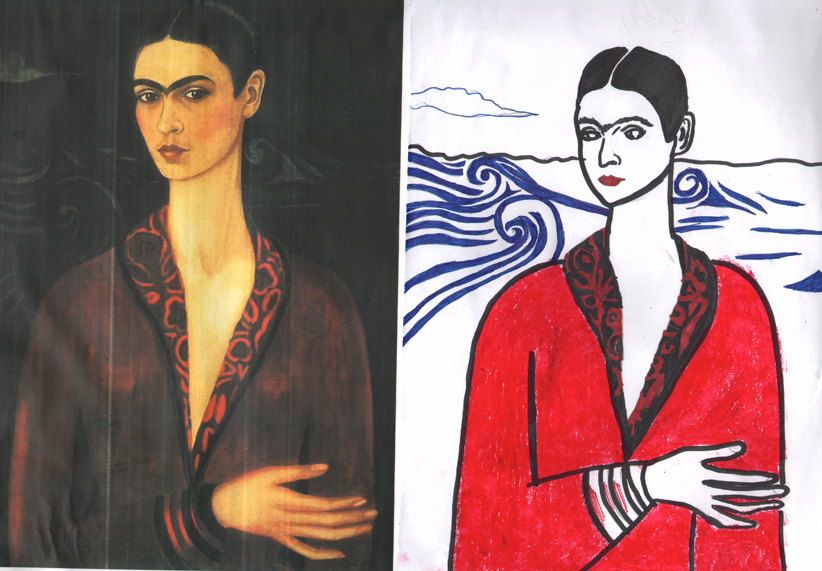 essays on frida kahlo Frida kahlo this essay frida kahlo and other 63,000+ term papers, college essay examples and free essays are available now on reviewessayscom autor: reviewessays • december 14, 2010 • essay • 725 words (3 pages) • 898 views.