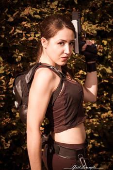 Tomb Raider Underworld by Gael Lecompte Photos