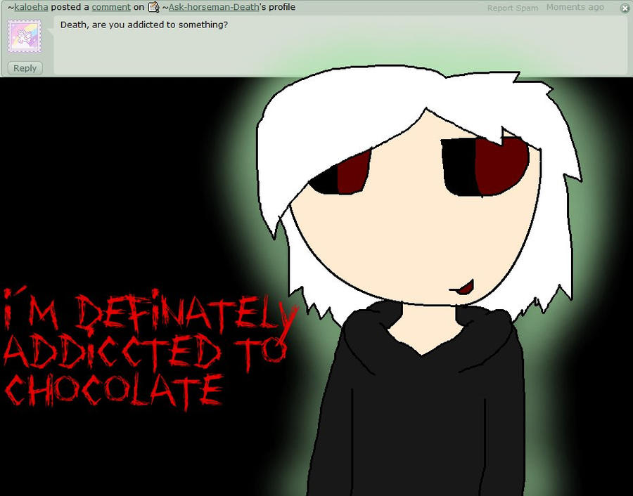 Image Result For Can Chocolade Kill