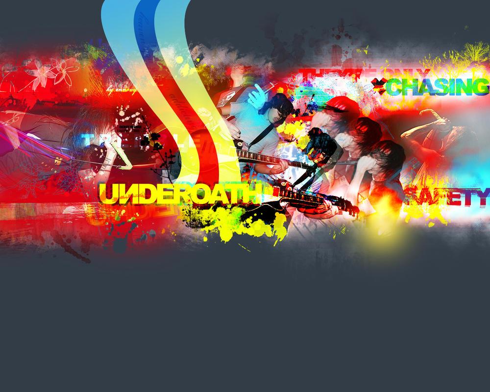 Underoath by ennovy