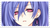 Iris Heart Stamp by Ke--Y