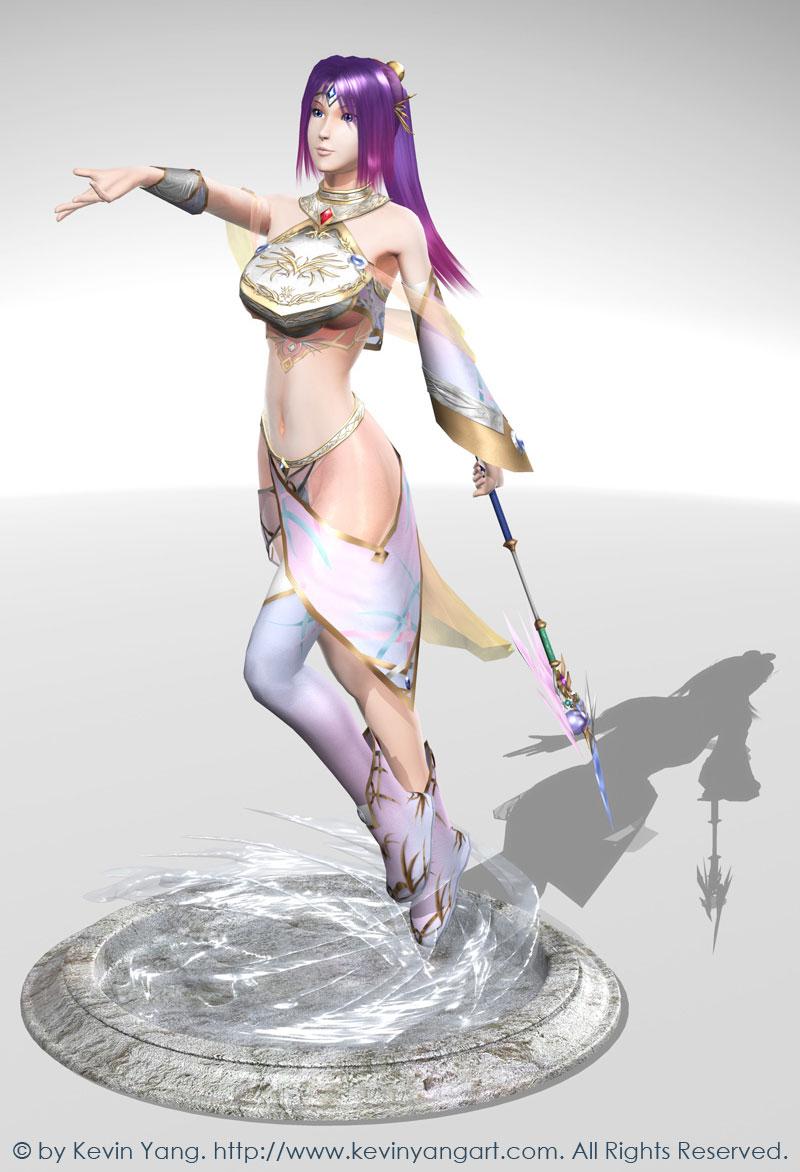 The Magician, Eileithyia by Ke--Y on DeviantArt