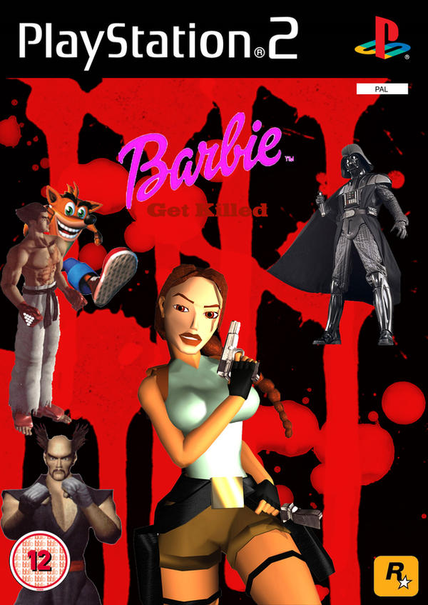free games for barbie